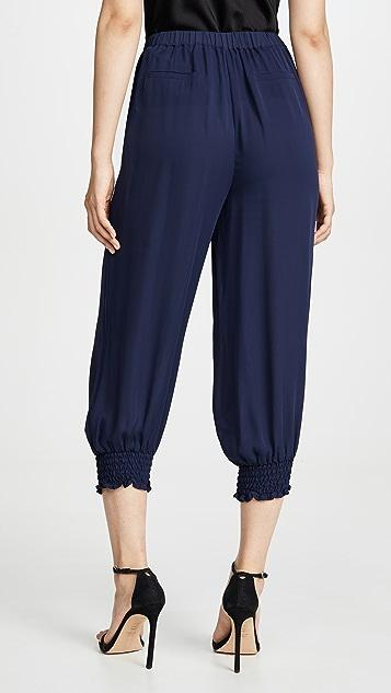 Nicholas Genie 裤