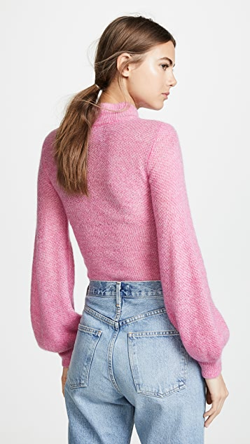 Nicholas Fine Knit Sweater