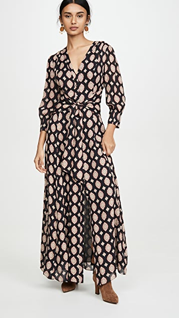 Nicholas Платье Noura