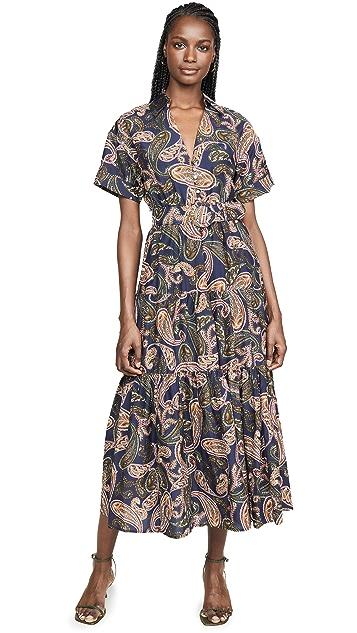 Nicholas Amina Dress