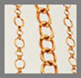 Vintage Chain Ivory