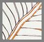 Vintage Palm Ivory