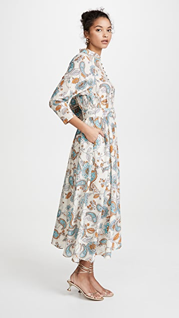 Nicholas Melilla 连衣裙