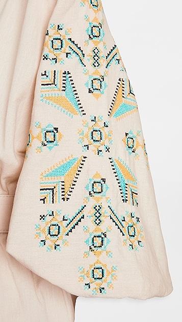 Nicholas Neesha Dress