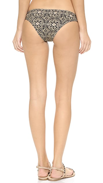Nightcap x Carisa Rene Brazilian Bikini Bottoms