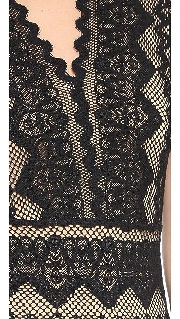 Nightcap x Carisa Rene Antoinette Dress