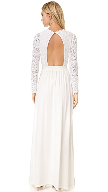 Nightcap x Carisa Rene Angelic Gown