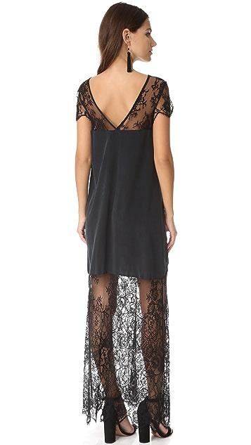 Nightcap x Carisa Rene Chantilly Gown