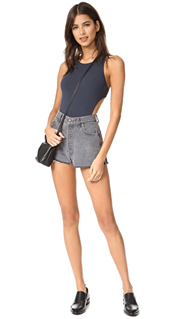 Nightcap x Carisa Rene Girl on the Run Bodysuit