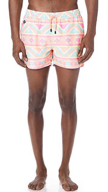 NIKBEN Manana Trunks