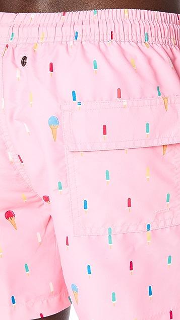 NIKBEN Popsicle Trunks