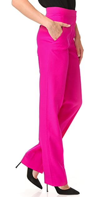 Nina Ricci Wide Leg Pants