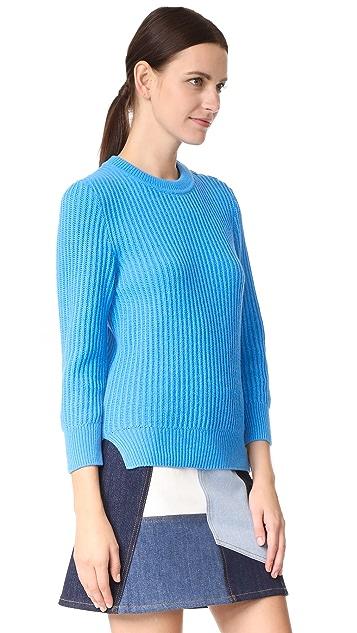 Nina Ricci Pullover Sweater