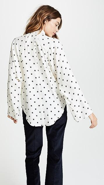 Nina Ricci Button Down Shirt