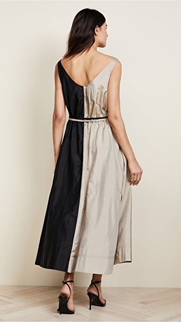 Nina Ricci Parachute Dress