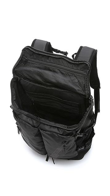 Nixon A-10 Backpack