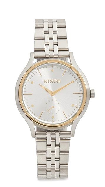 Nixon The Sala Watch