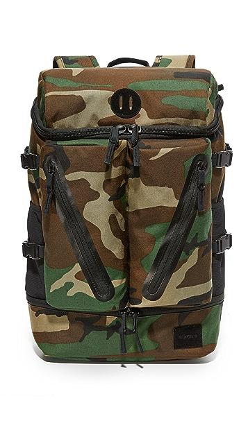 Nixon Scripps Backpack