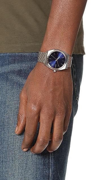 Nixon The Time Teller Watch