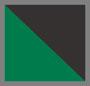 Green Ombre/Black