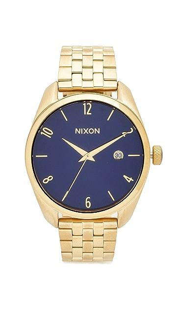 Nixon The Bullet Living Colour Watch