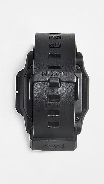 Nixon The Regulus Watch, 46mm