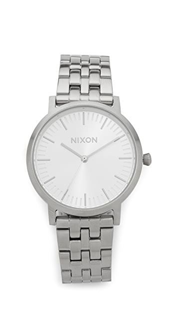 Nixon The Porter Watch, 35mm