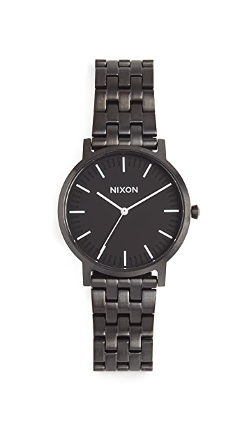 Nixon The Porter Watch, 40mm