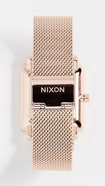 Nixon K Squared Milanese Watch, 30mm