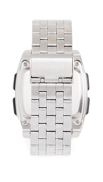 Nixon Base Watch, 47mm