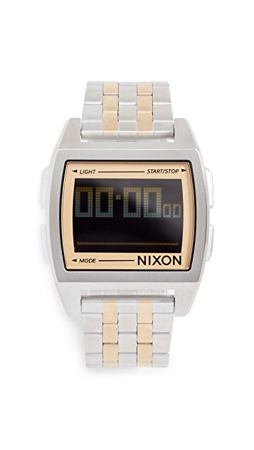 Nixon Base Watch, 38mm