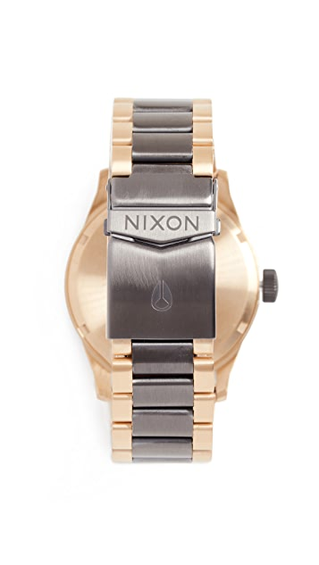 Nixon Sentry Watch, 42mm