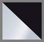 Matte Black/Silver
