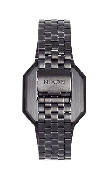Nixon Rerun Watch, 38mm