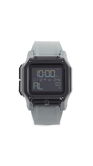 Nixon Regulus Watch, 46mm