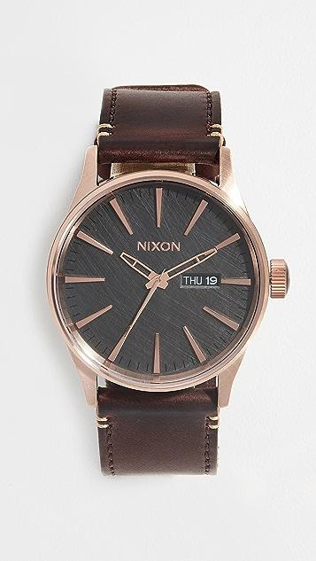 Nixon Sentry Watch, 42mm