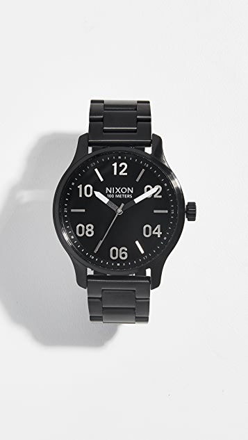 Nixon Patrol Watch, 48mm