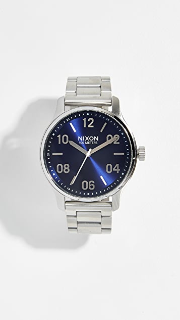 Nixon Patrol Watch, 44mm