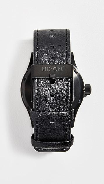 Nixon x Mickey Sentry Watch, 42mm