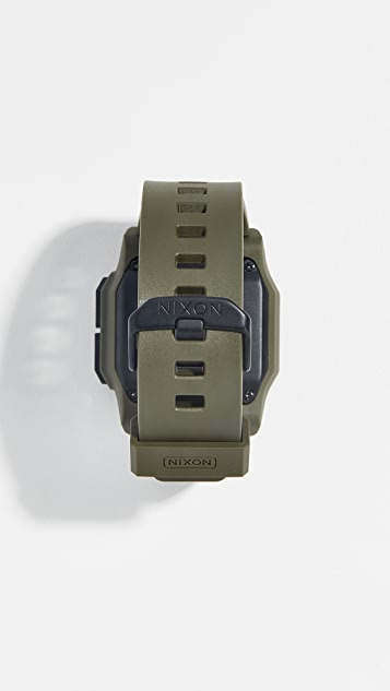 Nixon Regulus Watch, 46mm