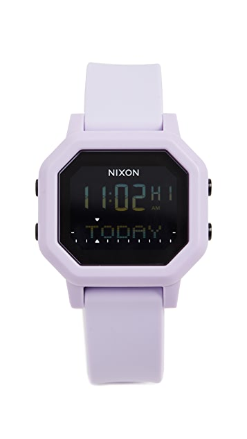 Nixon Часы Siren