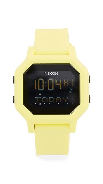 Nixon The Siren 38mm 腕表