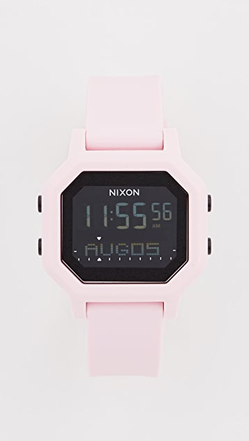 Nixon The Siren 38mm Watch
