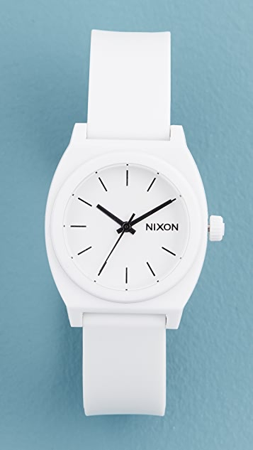 Nixon The Medium Time Teller 31mm Watch