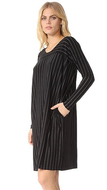 Norma Kamali Box Dress