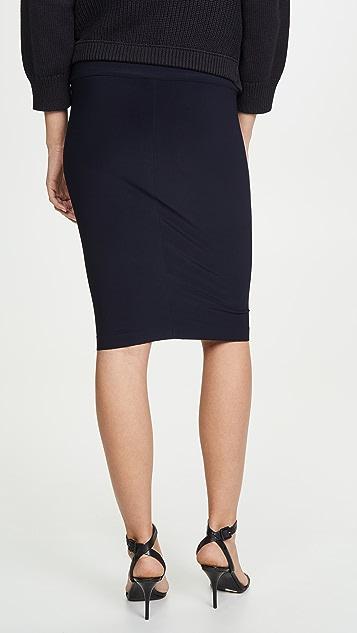 Norma Kamali Tube Skirt