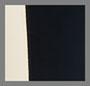 серебристо-черный/полоска Engineered