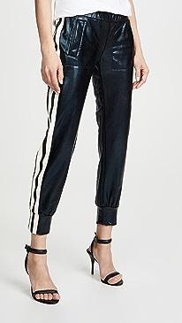 Side Stripe Jog Pants