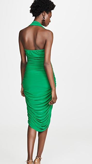 Norma Kamali Платье Bill