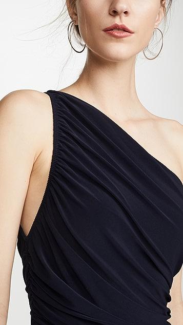 Norma Kamali Diana 礼服